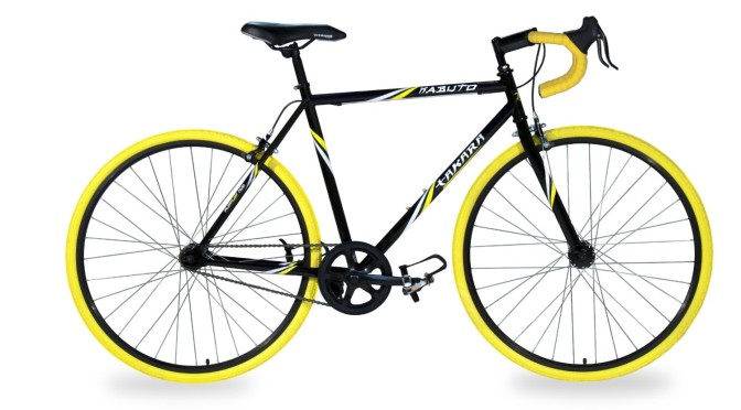 Takara Kabuto Road Bike