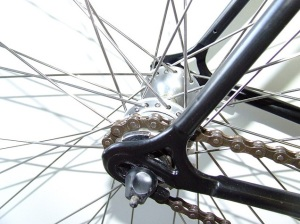 Single Speed Gear