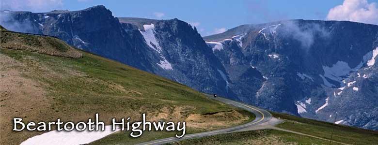 bear tooth highway