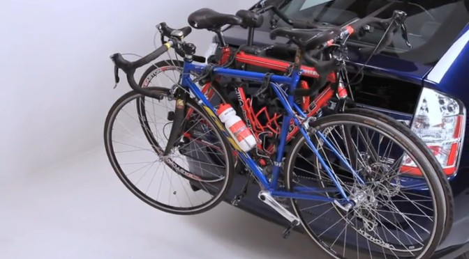 Best Bike Rack For Prius Reviewed Phil S Reviews