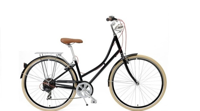 Critical Cycles Dutch Style Step-Thru 7-Speed Review
