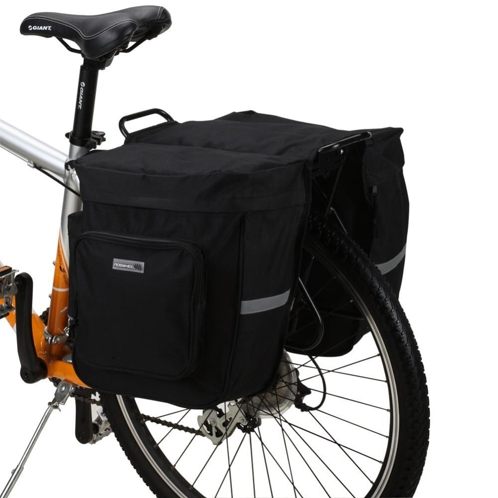 Best Bike Panniers | Phil's Reviews