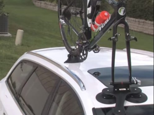 Best Suction Cup Bike Racks Reviewed 2018 Phil S Reviews